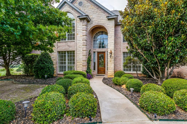 113 Club House Drive, Weatherford