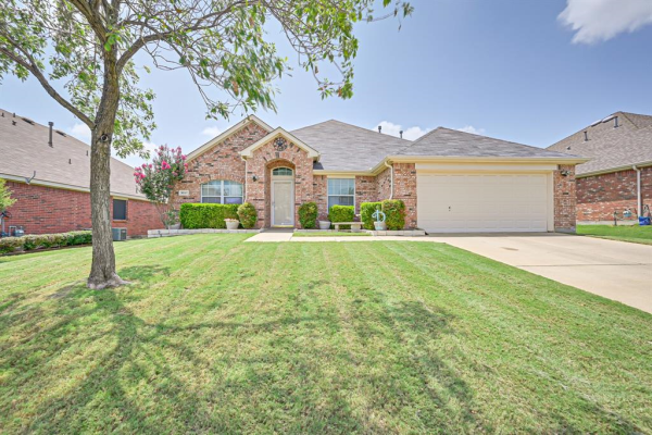 3057 Willowstone Trail, Mansfield