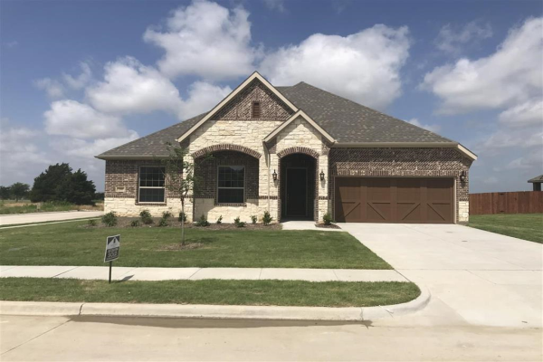 1436 Wagon Wheel Way, Krum