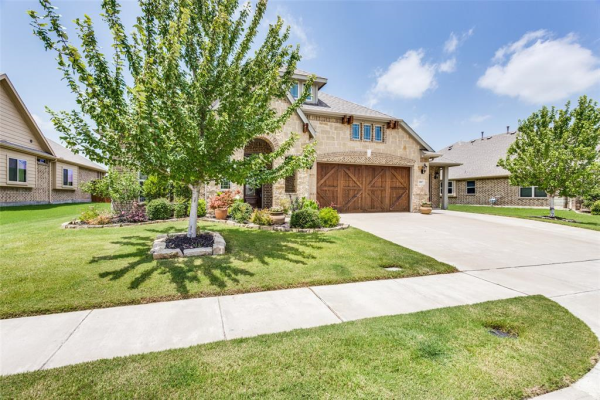 1007 Walford Drive, Forney