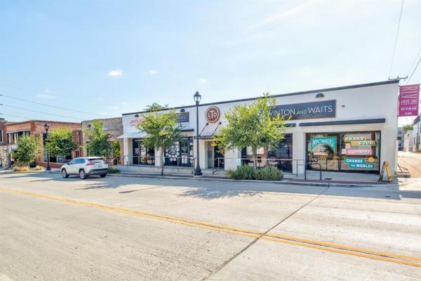 411 Main Street, Fort Worth