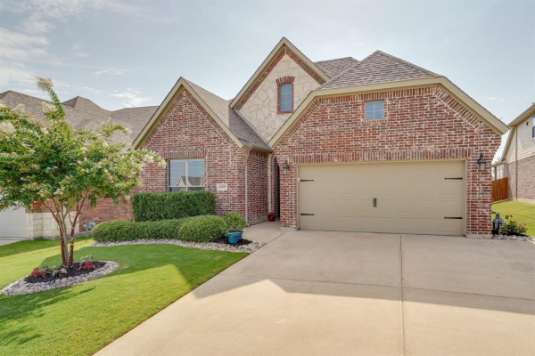 14508 Seventeen Lakes Boulevard, Fort Worth