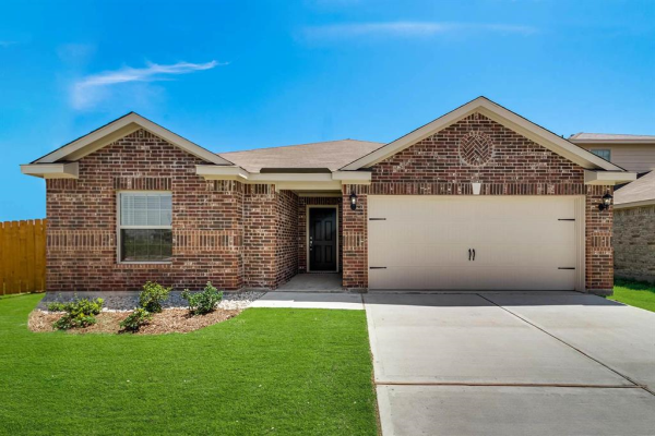 3028 Hereford Drive, Forney