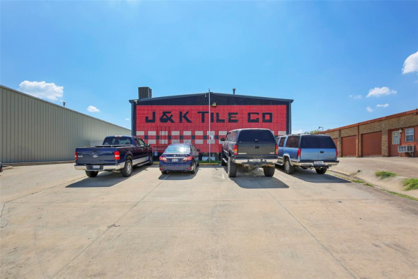 6530 Industrial Drive, Sachse