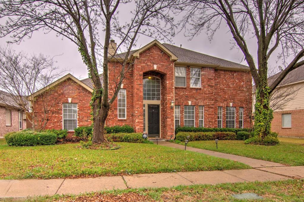 3105 Spring Grove Drive, Plano