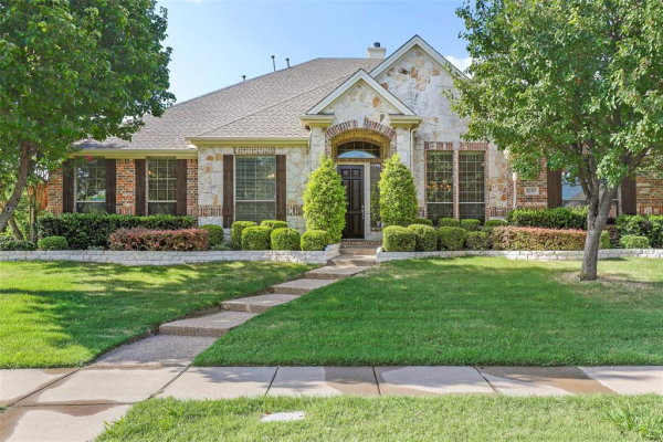 2249 Homestead Lane, Plano