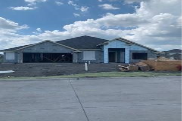 236 Sequoia Drive, Forney