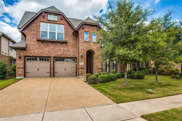 1047 Dunhill Lane, Forney