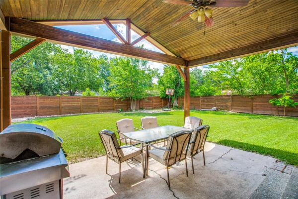 2012 Candleberry Drive, Mesquite