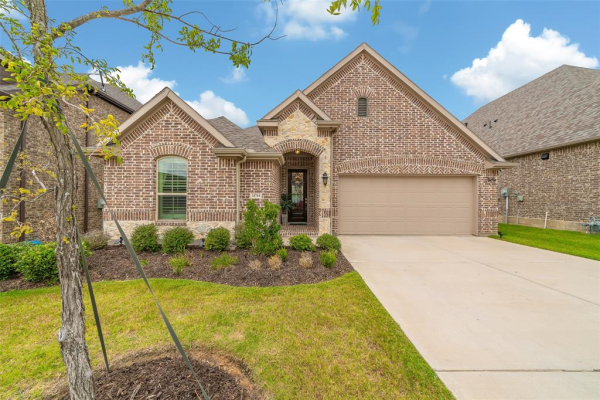 14704 Spitfire Trail, Fort Worth