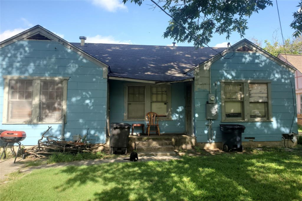 701 Oakland Boulevard, Fort Worth