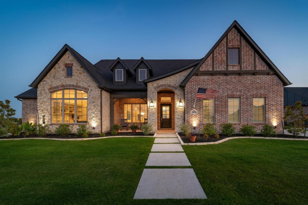 217 Wimberley Drive, Haslet