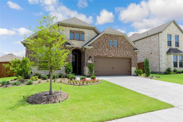 1515 Silver Sage Drive, Haslet