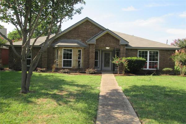 7108 Penshire Lane, Dallas