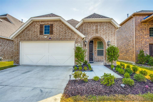 2728 Pease Drive, Forney