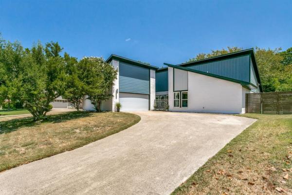 2806 N. Creekwood Drive, Grapevine