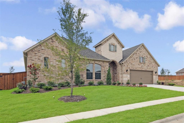 1211 Aster Place, Haslet