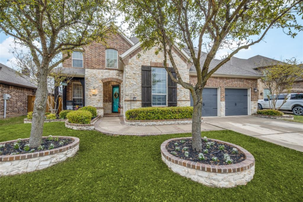 1240 Wedgewood Drive, Forney