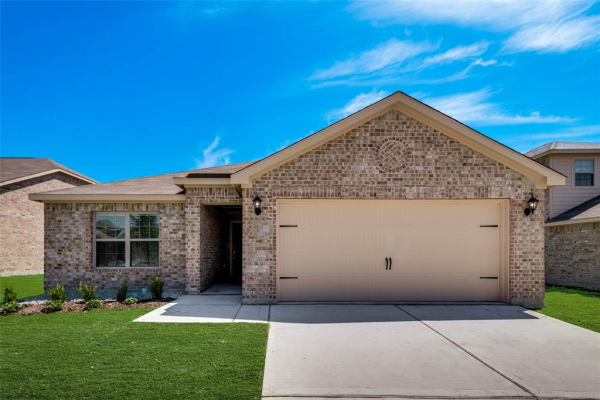 3010 Hereford Drive, Forney