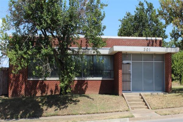 301 Henderson Street, Fort Worth