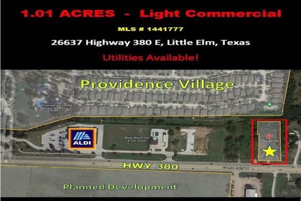 26637 US Highway 380, Little Elm