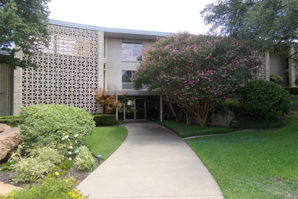 2301 Ridgmar Plaza, Fort Worth