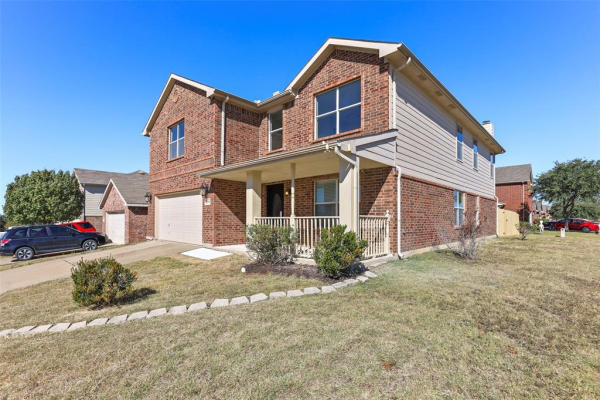 2065 Bliss Road, Fort Worth