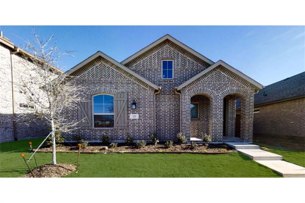 12336 Iveson Drive, Haslet