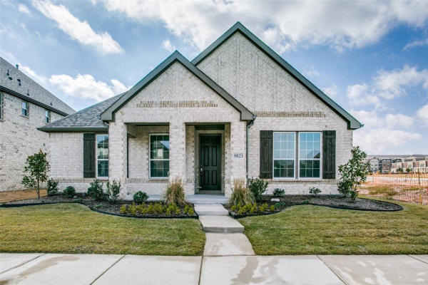 9823 Gristmill Lane, Frisco