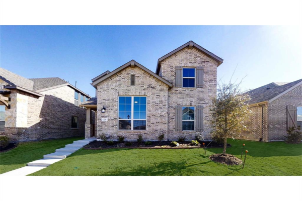 12340 Iveson Drive, Haslet