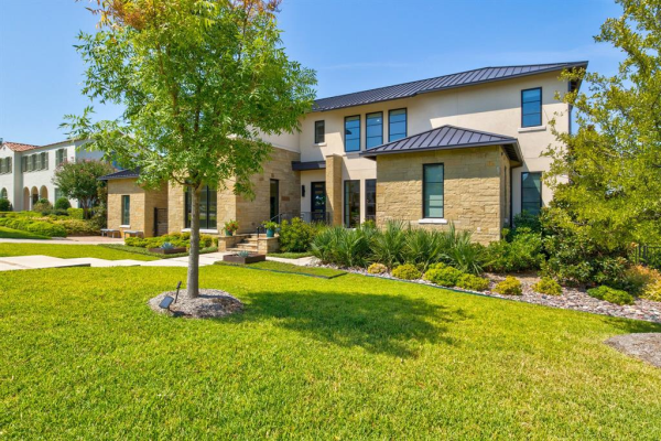 3824 Aviemore Drive, Fort Worth