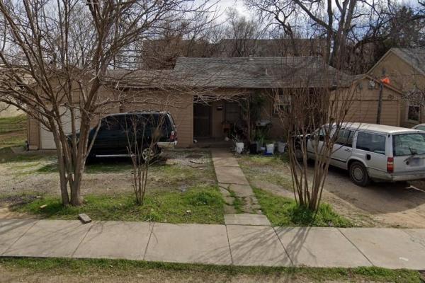 2722 Kimsey Drive, Dallas