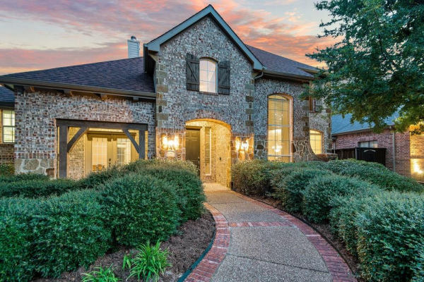 1343 San Andres Drive, Frisco
