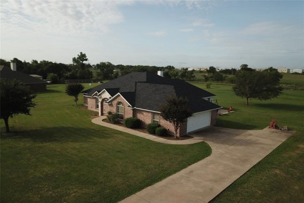 11201 Blue Sky Drive, Haslet