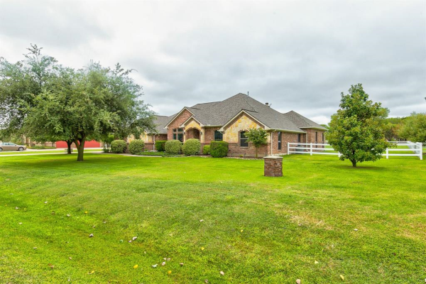 14209 Rising Spring Road, Haslet