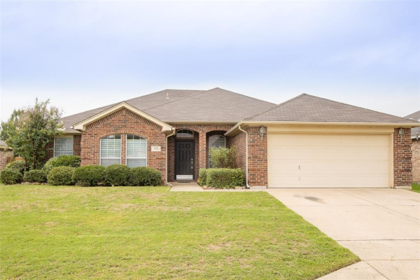173 Overland Trail, Willow Park