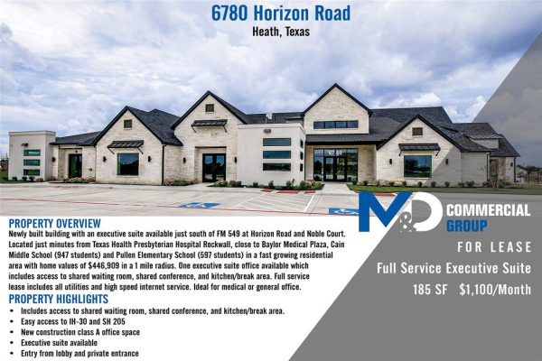 6780 Horizon Road, Heath