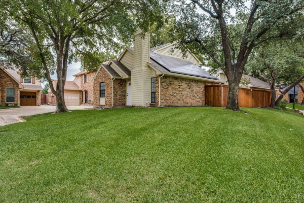 2928 Harbinger Lane, Dallas