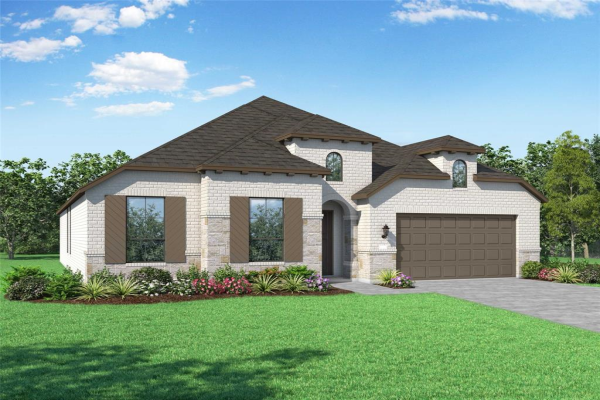 1400 Hickory Woods Way, Wylie