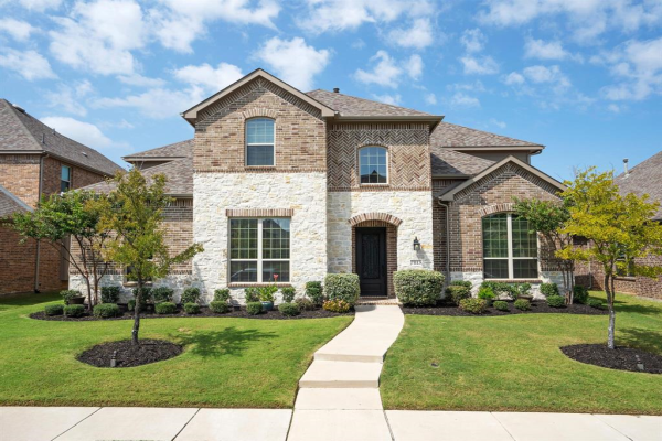 7813 Fallbrook Drive, Sachse