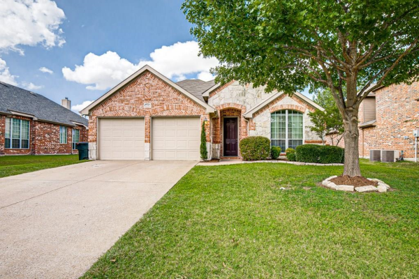 130 Cole Street, Forney