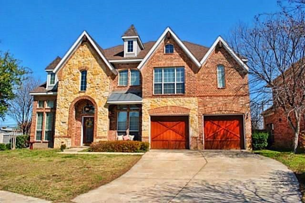4312 Harpers Ferry Drive, Grand Prairie