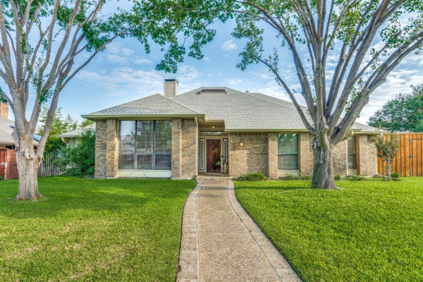 2322 Bush Circle, Carrollton
