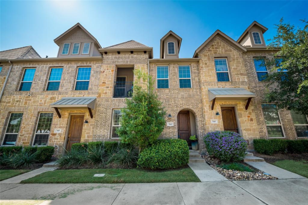 564 Reale Drive, Irving