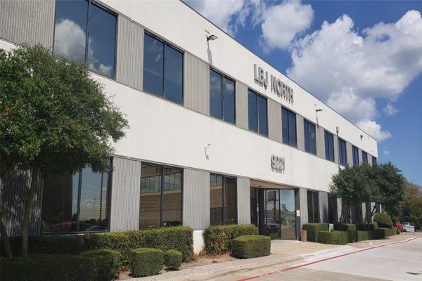 9221 Lyndon B Johnson, Dallas