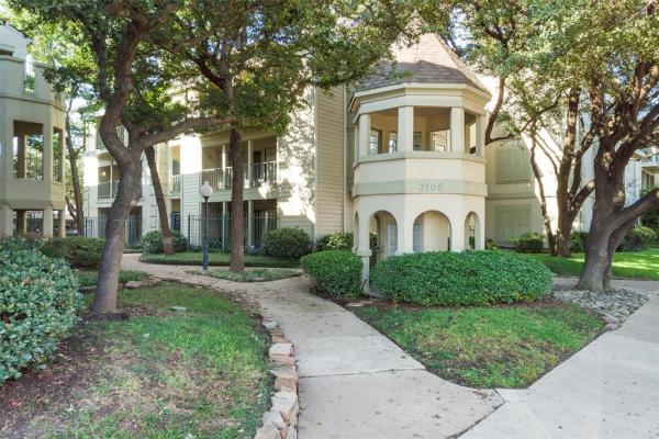 3105 San Jacinto Street, Dallas