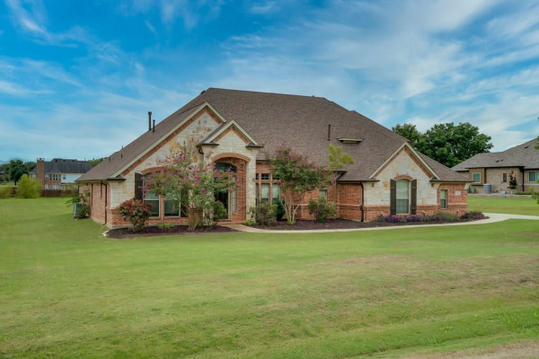 6207 Firenze Drive, Fort Worth