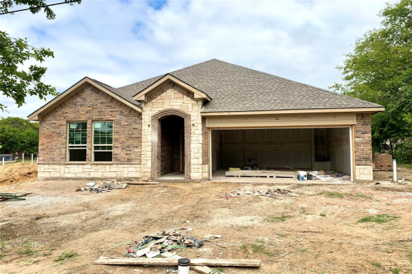 1302 Trout Road, Dallas