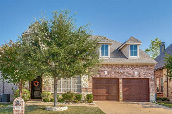 7401 Brightwater Road, Fort Worth