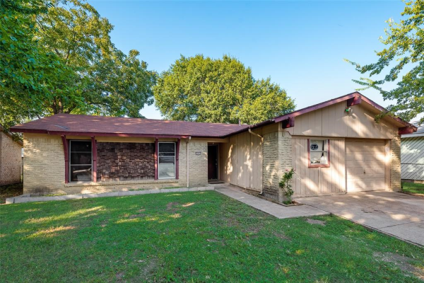 12211 Squire Drive, Balch Springs